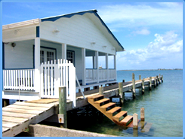 The Boat House - Accommodation for Divers